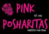 PINK POSHARITAS