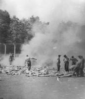 Burning Corpses, 1944