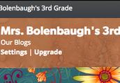 Class Kidblog