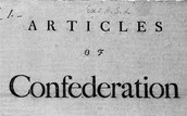 Cons of the Articles of Confederation