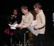 Great Job Thomas, Ben, and Tanishka!