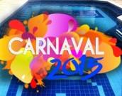 Pacote Carnaval