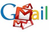 Се препорачува g-mail адреса