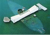 The Pearl Harbor Memorial