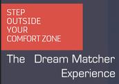 APRILPRENEURS - The Dream Matcher Experience by KAKIBLU