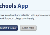 New Facebook aims at fostering student engagement