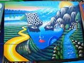 Art in the DR