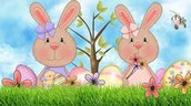 """A way that """"any-bunny"""" could share their love..."""