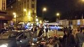 Paris in trouble