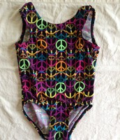 Melody Leotards (CM)