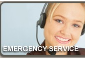 24-Hour Emergency Service!