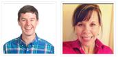 5pm PDT/ 8pm EDT: Matthew Winner & Sherry Gick @matthewwinner @libraryfanatic