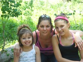 Mom and Emily and Me