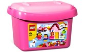 Lego's blocks for girls