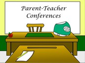 Parent Conferences Mr. Patton Absent