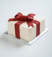 Perfect Present Cake!