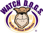 The Watch D.O.G.S. program is beginning at Siegrist!