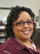 Counselor Corner with Nikole Roberson