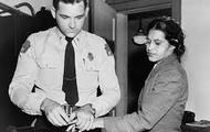 Rosa Parks..