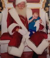 Me & Santa