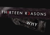 13 Reasons Why, by Jay Asher