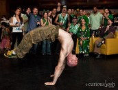 Fundamentals of Movement - Handstand Seminar