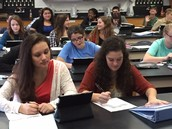 Students as Consumers of Instructional Technology
