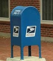 Mailbox/El buzón