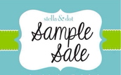 About Sample Sale
