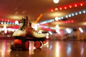 We bring a Roller Rink close to YOU!