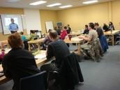 Calgary - AIS Foundations 1