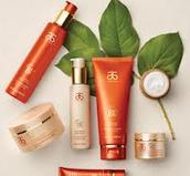 Anti-aging skincare!