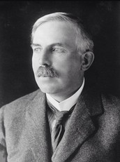 Info about Ernest Rutherford.