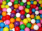 we are bubble gum buddies
