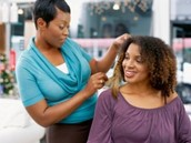 About us , The Hair Salon