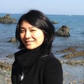 Eri Suzuki: Social Entrepreneur in Residence