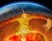 how to take over earth is going down to the core