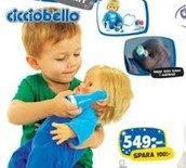 ciciobello doll for boys