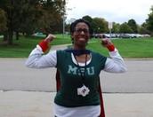 Marcia McGee, Para-Educator