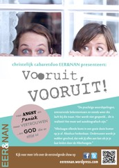 Eer&Nan in Amersfoort!