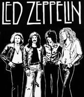 Led Zeppelin Inspires me