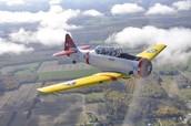 Commemorative Air Force - Buffalo Heritage Squadron