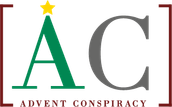 Come Learn about the Advent Conspiracy at PCR!