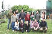 La FuEDEI estudia especies invasivas y las estrategias para su control