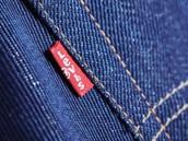 Why I Chose Levi Jeans
