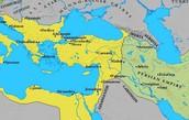 Rome to Persia