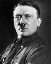Hitler was the king of Intolerance