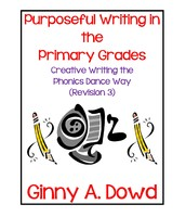 Purposeful Writing in the Primary Grades