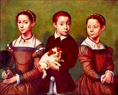 Shakespeares Children