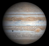 Jupiter up close
